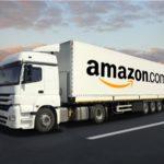 Amazon contrata transportistas sin licencia para trabajar por horas