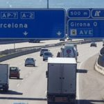 Localizan ocho inmigrantes, tres de ellos menores, ocultos en un camión en Celrà