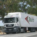 Souto debe más de 100.000€ a algunos camioneros