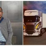 Comunicado del camionero de Primafrio herido en el accidente de la AP7 en Uldecona