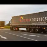 Steden Logistics necesita conductores 2100 a 2500€ de lunes a viernes, ruta comarcal