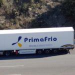 Dicen que Primafrio avanza un 9% gracias al éxito de sus nuevos servicios