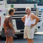 """España defiende la """"flexibilización"""" de los tiempos de conducción y descanso para asegurar la """"vuelta a casa"""""""