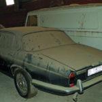 Un alemán tarda 20 años en encontrar dónde había aparcado el coche