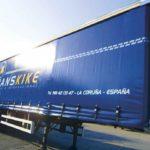 Transkike necesita dos conductores C+E ruta nacional tauliner