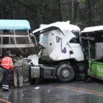 Los dos conductores fallecidos tenían 31 y 41 años y una vida por delante