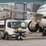 Clece necesita contratar 5 conductores carné C, Multiservicios Aeroportuariosdentro del aeropuerto