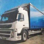 Atención!! Los Mossos buscan un camión rodado con posibles fines terroristas