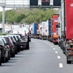 No facilitar el paso a los vehículos de emergencias se paga con 700€ y 2 puntos del carné en Austria