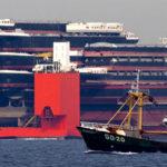 Este es el barco más impresionante que se ha construido