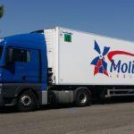 Molinero buscaconductoresde camión articulado para incorporación inmediata