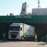 Marruecos superado por las reglamentaciones europeas del transporte por carretera