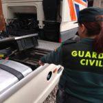 Sabotea el motor del camión de un compañero de trabajo