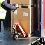 Yo no cargo ni descargo mi camión: Campaña contra la carga y descarga de camiones