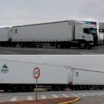 ATENCIÓN!! El primer EMS 70 de Acotral recorre parte de Andalucía y La Mancha en su primera fase de pruebas