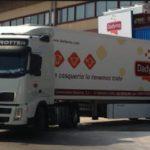 Daima SL necesita conductores carné C, 1800-2100€ de 8.00 a 14:00 horas
