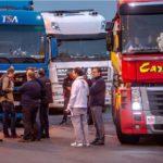 La situación se agrava: sólo en Alemania faltan 45.000 conductores y 14.000 plazas de aparcamiento