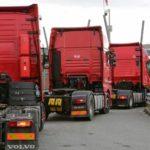 Ortiz y Navarro logística, precisa 20 chóferes transporte internacional