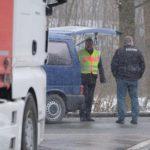Encuentran un camionero asesinado y otro herido en un área de servicio de Nuremberg