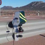 Los nuevos radares 'indetectables' identifican al conductor y facilitan la notificación de la multa en el acto