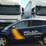 Cuatro individuos apalean a un camionero en Miranda de Ebro
