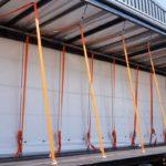 La estiba de cargas en camión: nueva normativa.