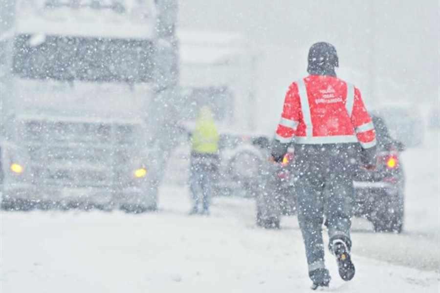 Mañana, la nieve, en cotas bajas, afectará a amplias zonas del país