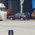 Fallece un camionero al caer del remolque cuando cerraba la lona
