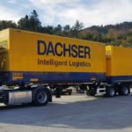 Dachser opera con Megacamiones en España