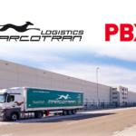Marcotran Logistics se une a la innovadora red Palibex