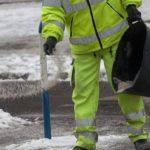 Los daños que provoca en tu coche la sal que se echa en la carretera