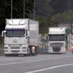 Guipúzcoa advierte de que el sistema de peaje a camiones «no tiene marcha atrás»
