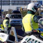 Tráfico multará con motoristas camuflados