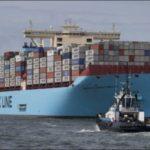 Los 15 barcos mercantes más grandes del mundo contaminan lo que 760 millones de coches