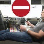 """Restricciones camiones """"Puente de Todos Los Santos"""""""