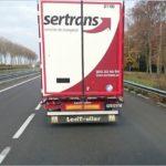 Mal se habla sobre Sertrans
