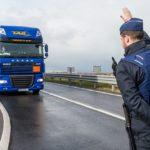 Francia impone nuevos controles fronterizos desde el 1 de mayo
