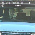 Un sexagenario británico detenido por bloquear radares y hacer gestos groseros a las cámaras