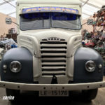 Ebro serie B45: Una joya que guarda en sus cocheras el Sr. Sotorrios