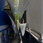 En febrero se denunciaron 161 robos a camiones por valor de 6,6 millones de euros
