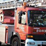 TRÁGICO!! Muere el conductor de un camión tras incendiarse su vehículo en Toledo