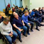 Dos empresarios condenados por defraudar casi 800.000 euros a Arcelor Mittal