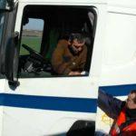 Acabar con las falsas cooperativas de transporte