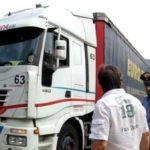 Un encapuchado armado roba 500€ a un camionero que dormía en un parking de  Bagnaria Arsa
