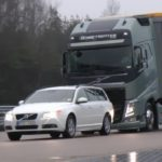 La lección que todos los conductores que entorpecen los camiones deberían saber