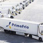 Primafrio facturó 340 millones de euros en 2017, un 10% más que el año anterior