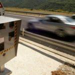Bélgica: Le llega una multa de radar a … 696 km/h