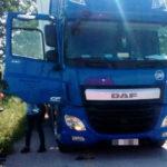 Un conductor de 49 años se alza con 'la triple corona': sorprendido conduciendo sin carné, sin ITV y sin seguro