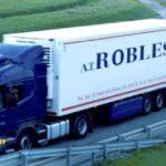 AT Robles necesita 40 conductores  zona de Barcelona. Incorporación inmediata.