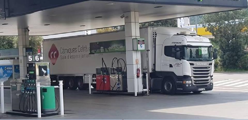 Confirmado: el Impuesto del 31% al Diesel entrará en vigor en 2019